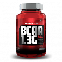 BCAA 1.3g (120tabs) BodyAction