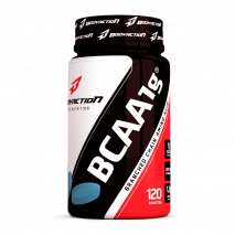 BCAA 1g (120tabs) BodyAction