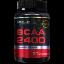 Bcaa 2400 (60tabs) Probiótica