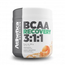 BCAA Recovery 3:1:1 (210g) Atlhetica Nutrition - 40% OFF