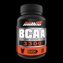 BCAA 3300mg + D-Ribose (120tabs) New Millen  - 40% OFF