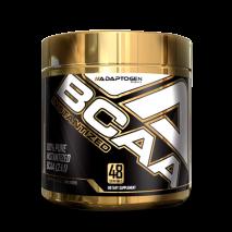 BCAA 1000mg (200caps) Adaptogen