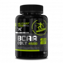 BCAA Colt 4500 (120tabs) Military Trail