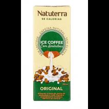 Café Gelado Com Amêndoa (200ml) Natuterra-Original