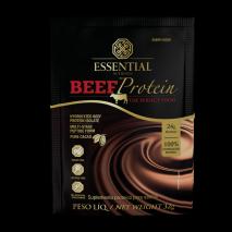 Beef Protein (Sachê-32g) Essential Nutrition-Cacau