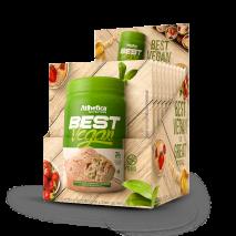 Best Vegan (10unid-35g) Atlhetica Nutrition-Muffin de Morango e Banana