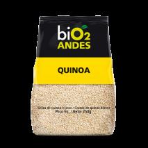 Quinoa em Grãos Bio2 Andes (250g) Bio2