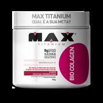 Bio Colagen (150g) Max Titanium
