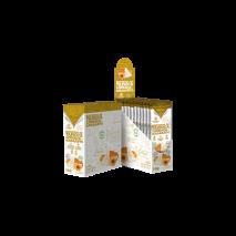 Biscoito de Tapioca com Linhaça e Amaranto (10unid-4g) Fhom