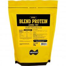 Blend Protein (1kg) Naturovos