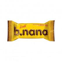 B.nana Amendoim com Chocolate (35g) B-Eat
