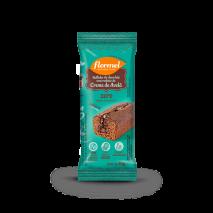 Bolinho Integral (40g) Flormel-Chocolate com Creme de Avelã