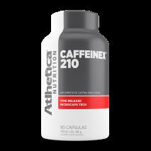Caffeinex 210 (90caps) Atlhetica Nutrition