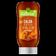 Calda Caramelo Zero (240g) SS Natural