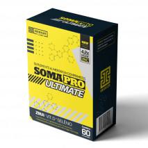 Soma Pro Ultimate (60caps) Iridium