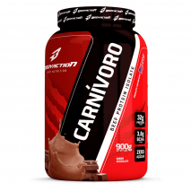Carnívoro (900g) BodyAction