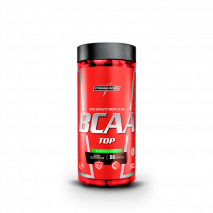 Amino BCAA Top 4:1:1 (240caps) IntegralMedica