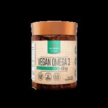 Vegan Omega 3 (60caps) Nutrify