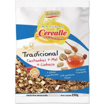 Cerealle Granola Tradicional 250g - Grings