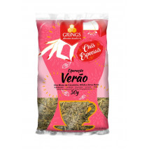 Cha Operacao Verao 30g - Grings