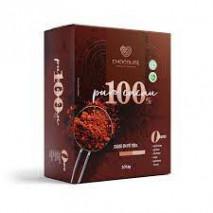 Chocolate em Pó 100% (1kg) Chocolife - 40% OFF