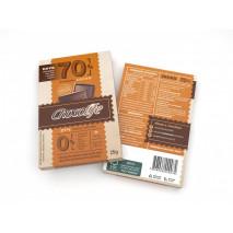 Chocolife 70% Cacau (25g) Chocolife