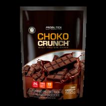 3w Choko Crunch Whey Protein Shake (555g) Probiótica-Dark Chocolate