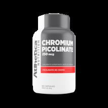 Chromium Picolinate (60caps) Atlhetica Nutrition