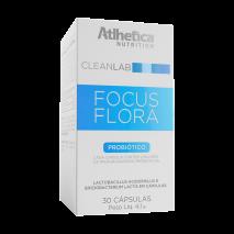 Focus Flora (30caps) Atlhetica Nutrition