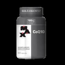 Coenzima Q10 (60caps) Max Titanium