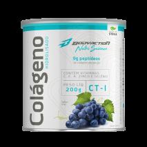 Colágeno Hidrolisado Tipo I (200g) BodyAction