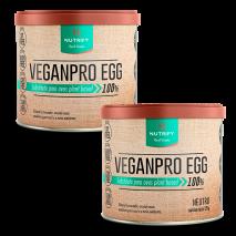 VeganPro Egg (2x175g) Nutrify