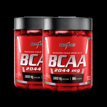 BCAA 2:1:1 (2x90caps) IntegralMedica