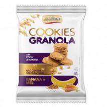 Cookies Granola Banana e Mel (150g) Grings