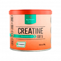 Creatina (300g) Nutrify