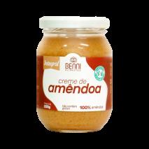 Creme de Amêndoa (220g) Benni