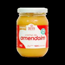 Creme de Amendoim (220g) Benni