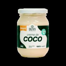 Creme de Coco (240g) Benni