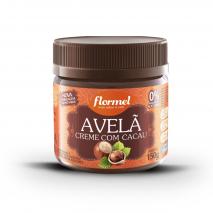 Creme de Avelã (150g) Flormel -Cacau
