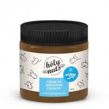 Creme de Amendoim Crunchy (150g) Holy Nuts