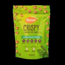 Crispy de Grão de Bico (25g) Flormel-Ervas Finas