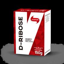 D-Ribose (30 Sachês de 5g) Vitafor
