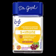 5+ Imune (30gomas) Dr. Good