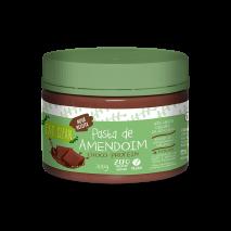 Pasta de Amendoim Choco Protein (300g) Eat Clean