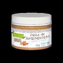 Pasta de Amendoim ao Leite de Coco (300g) Eat Clean