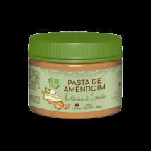 Pasta de Amendoim Tortinha de Limão (300g) Eat Clean