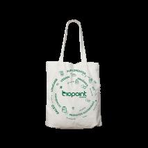 Ecobag Algodão Biopoint