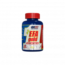 Efa Golden (90caps) One Pharma Supplements
