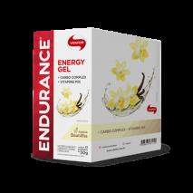 Endurance Energy Gel (12 Sachês de 30g) Vitafor