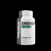 Energy Now! (60caps) Atlhetica Nutrition